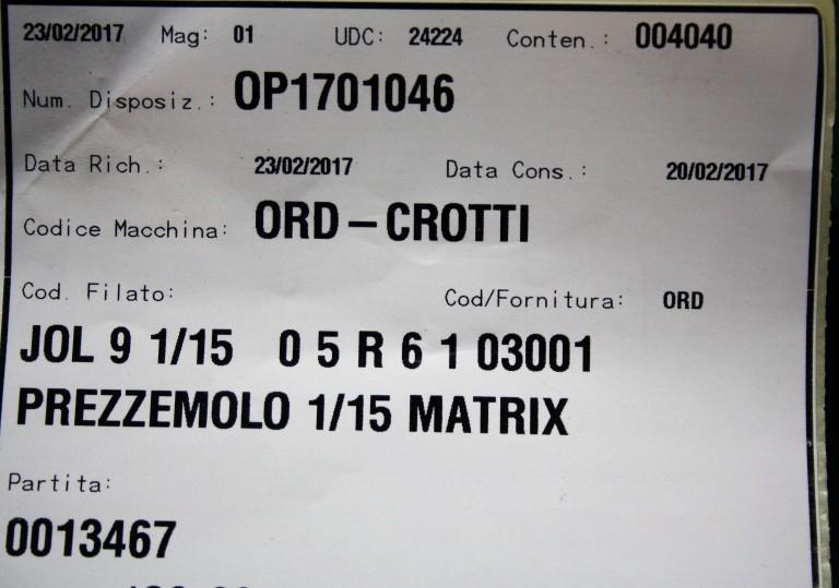 Orditura Crotti S.r.l.